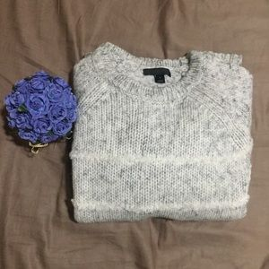J. Crew wool sweater